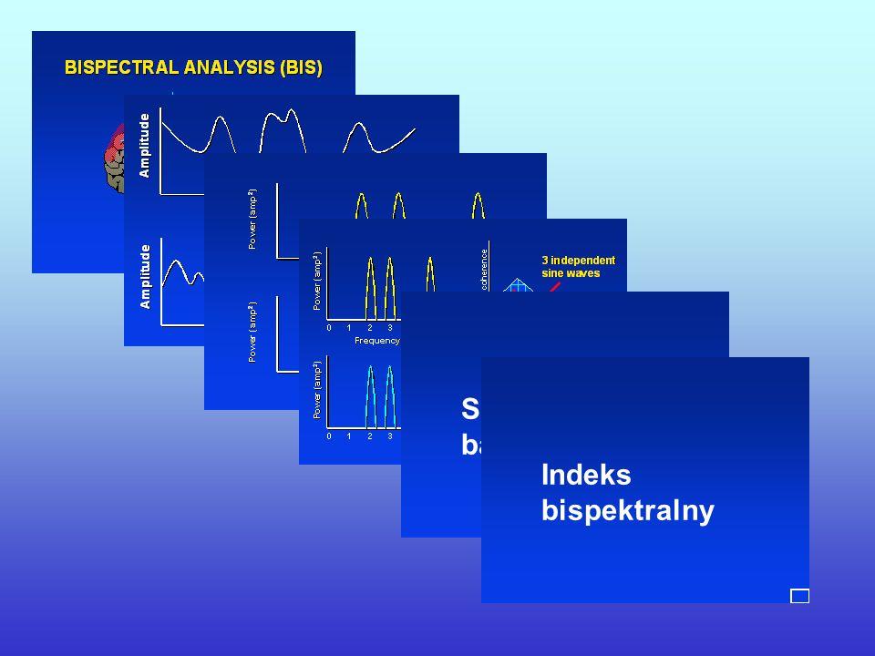 Specjalistyczna baza danych Indeks bispektralny