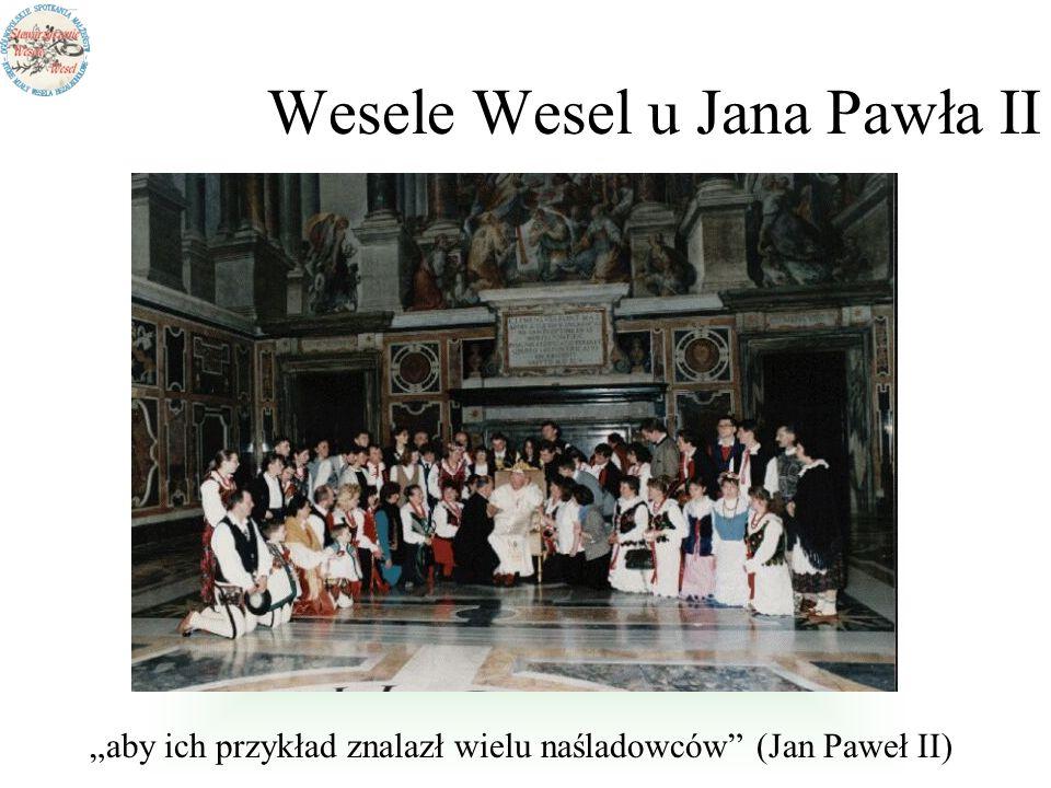 Inicjator i Duszpasterz Spotkań ks.