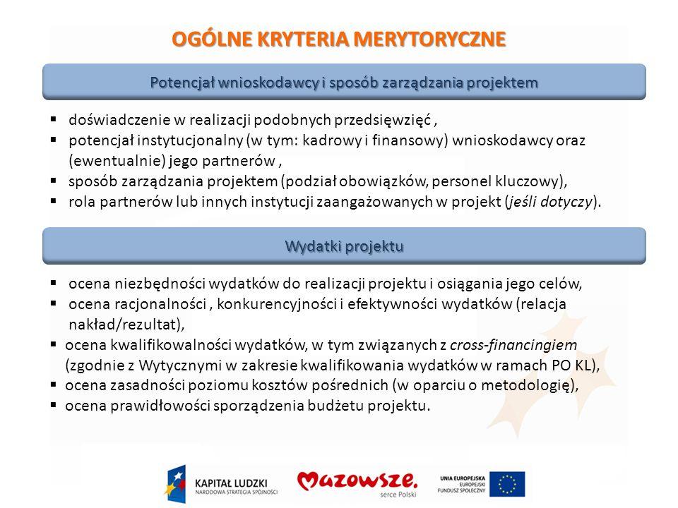 Potencjał wnioskodawcy i sposób zarządzania projektem doświadczenie w realizacji podobnych przedsięwzięć, potencjał instytucjonalny (w tym: kadrowy i finansowy) wnioskodawcy oraz (ewentualnie) jego partnerów, sposób zarządzania projektem (podział obowiązków, personel kluczowy), rola partnerów lub innych instytucji zaangażowanych w projekt (jeśli dotyczy).