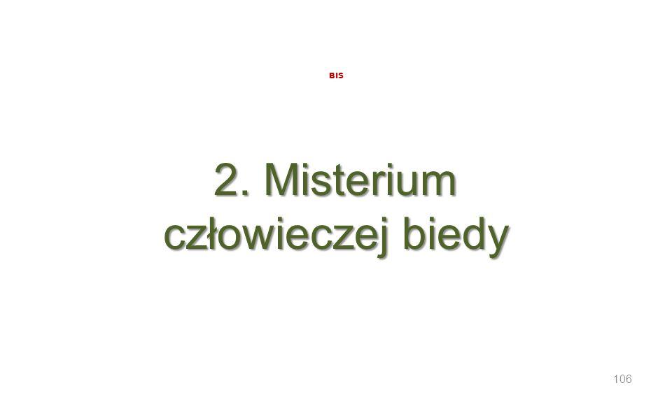 2. Misterium człowieczej biedy BIS 2. Misterium człowieczej biedy 106