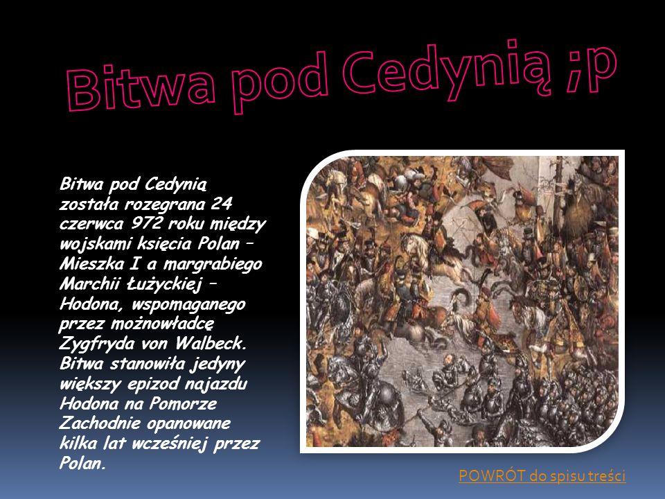 Po niedokonanej koronacji w 1000r., Bolesław Chrobry u schyłku życia uzyskał zgodę papieża na koronację i w 1025r.