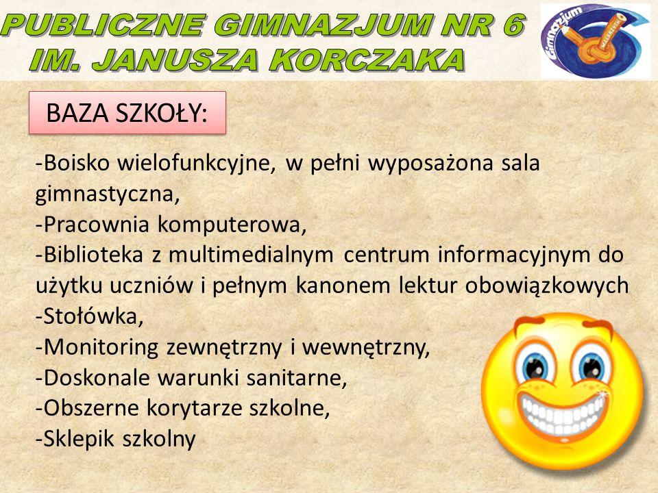 SZKOLNA LIGA KOSZYKÓWKI Senator Roman Ludwiczuk – patron honorowy Szkolnej Ligi Koszykówki