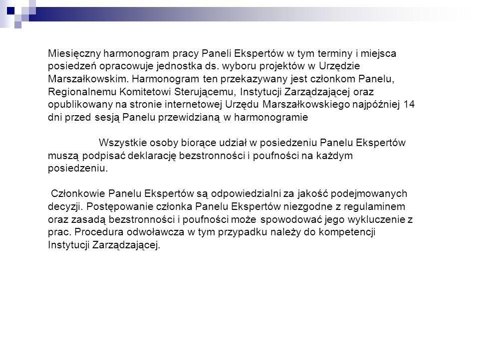 Kryteria oceny wniosku o dofinansowanie projektu z Funduszu EFRR w ramach ZPORR Kryteria Formalne - nie są punktowane, służą sprawdzeniu kompletności wniosku (Ocena dokonywana jest w Urzędzie Marszałkowskim) 1.Kompletność wniosku; 2.Kompletność załączników; 3.Wnioskodawca uprawniony do składania wniosku; 4.Zgodność projektu z celami działania określonymi w UZPORR, zgodność rodzaju projektu z listą przewidzianą w UZPORR dla danego działania; 5.Zgodność z kryteriami: geograficznym lub demograficznym lub społecznym określonym w ZPORR dla danego działania; 6.Właściwy okres realizacji projektu (uzasadnienie w razie jego przekroczenia);