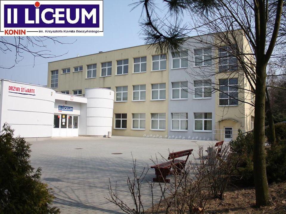 1f - klasa biologiczno-chemiczna Przedmioty nauczane w zakresie rozszerzonym: biologia, chemia, fizyka Języki obce: j.