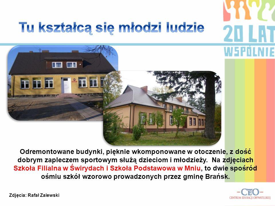 Zbiornik Otapy - Kiersnówek wybudowany w 2008 r., położony w malowniczej dolinie rzeki Nurzec.