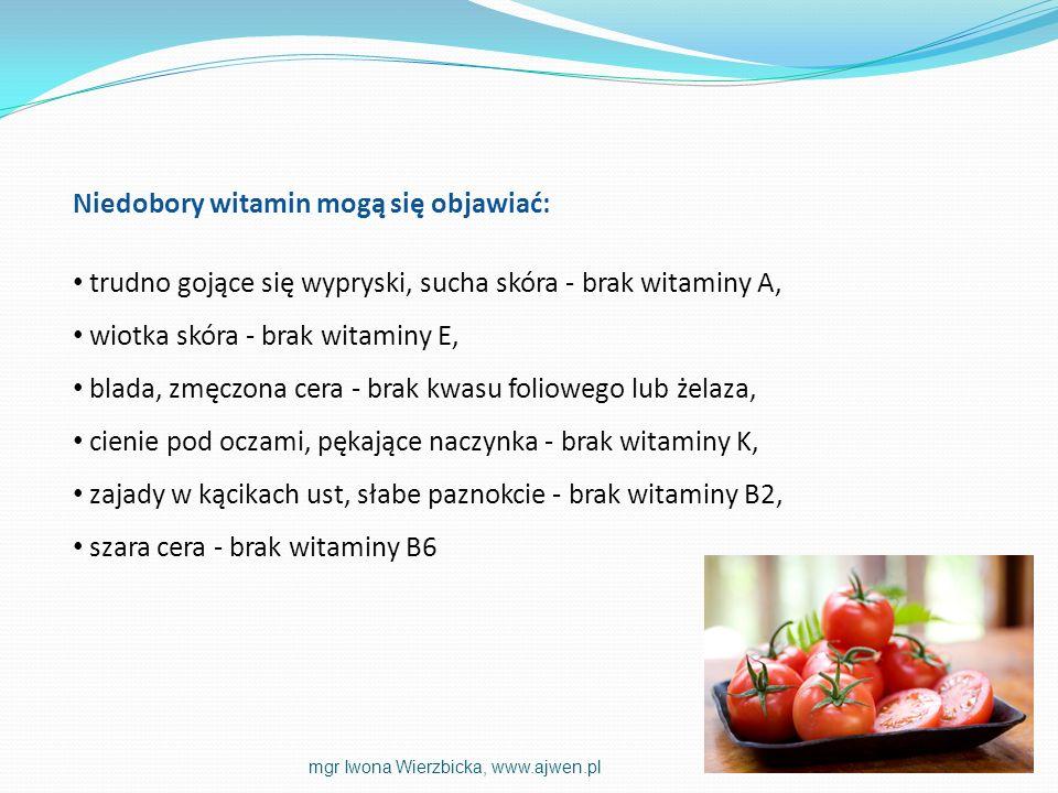 WOLNE RODNIKI mgr Iwona Wierzbicka, www.ajwen.pl