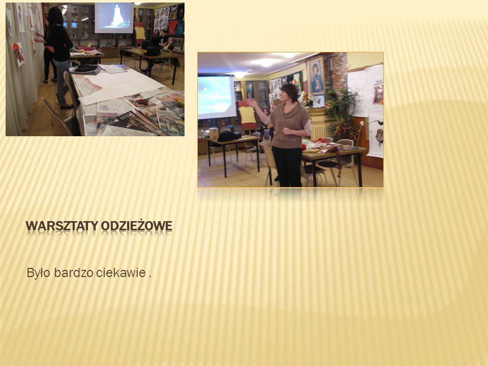 Dnia 7.02.2013 r w auli naszej szkoły odbyło się szkolenia dla uczniów prowadzone przez doradcę technicznego Akademii Technik malarskich p.