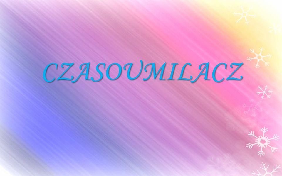 CZASOUMILACZ