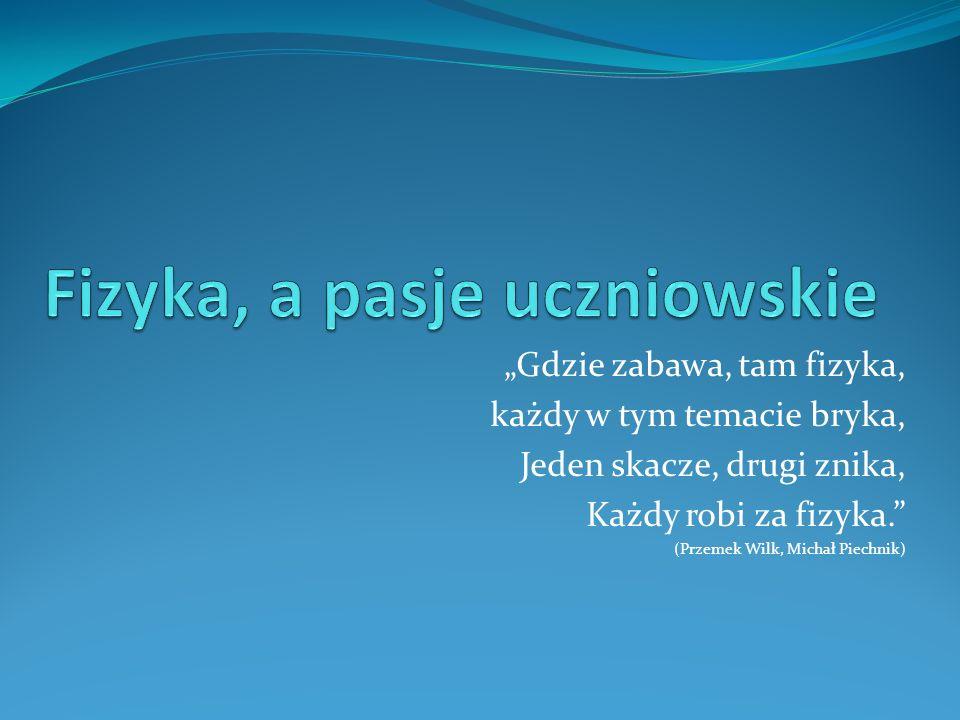 Autorzy Uczniowie: Opiekun merytoryczny: - Przemysław Wilk - Bartosz Bobrowski - Jakub Palka - Michał Piechnik Mgr Romana Kantorek-Pałka