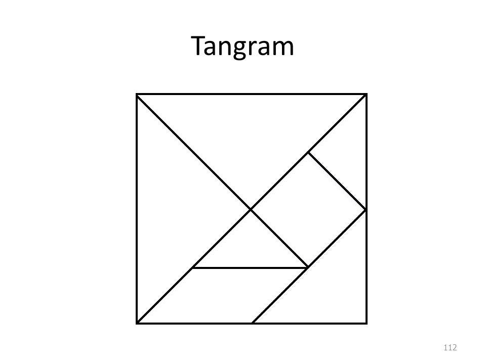 Tangram 112