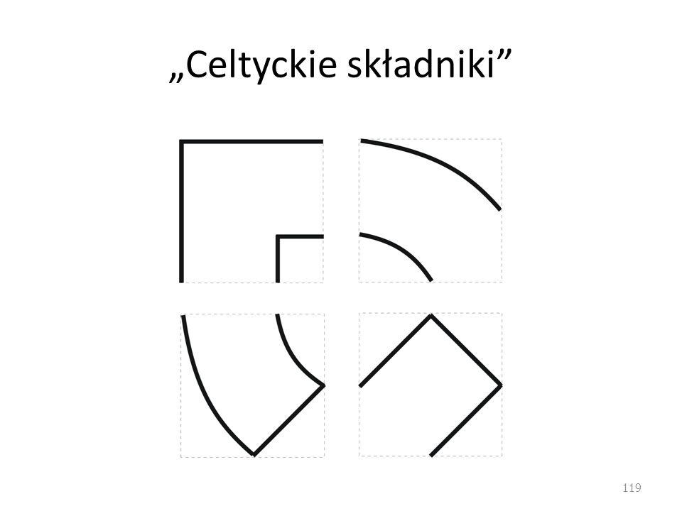 Celtyckie składniki 119