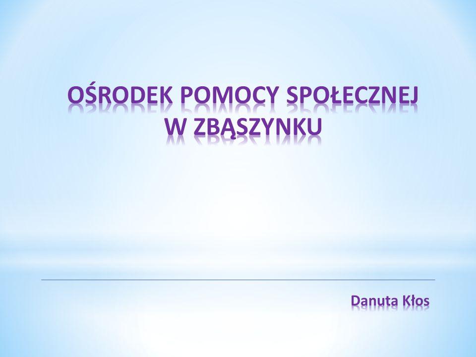 PROGRAM AKTYWNOŚCI LOKALNEJ W GMINIE ZBĄSZYNEK W LATACH 2011/2012