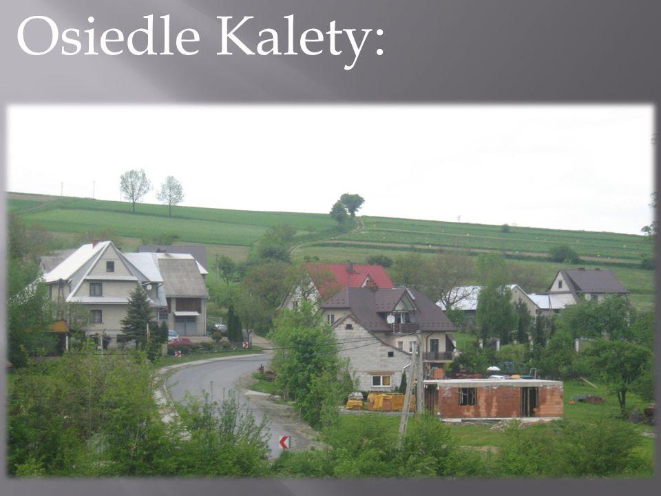 Osiedle Kalety: