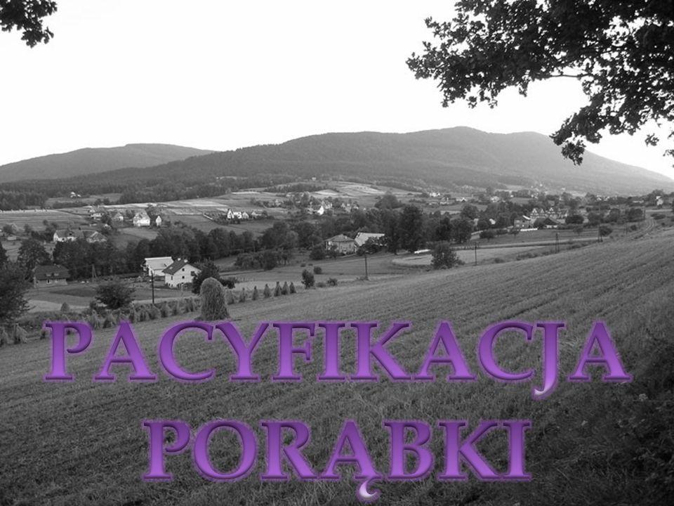 Okupacja Polski trwała u nas 5 lat 4 miesiące i 15 dni.