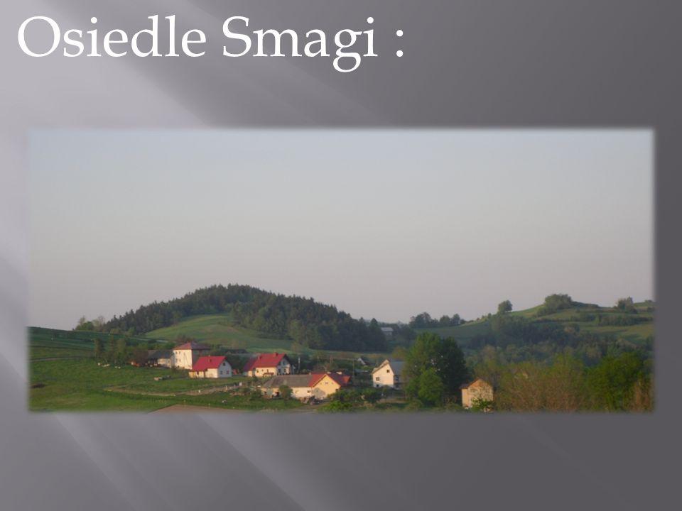 Osiedle Smagi :