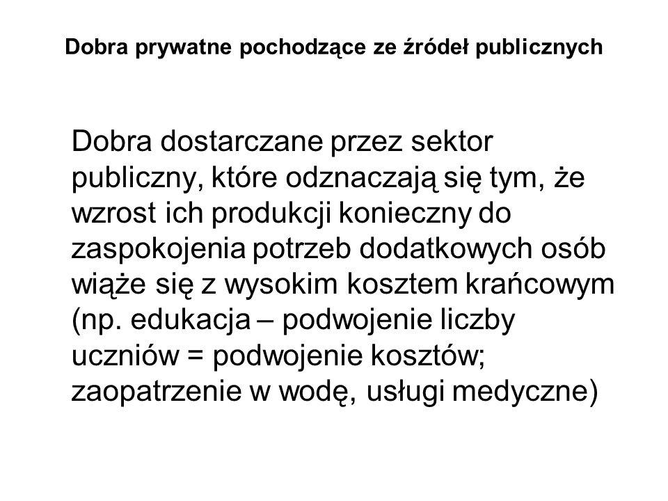 Dostarczanie dóbr publicznych Wybór kanału instytucjonalnego: firmy państwowe, firmy prywatne, partnerstwo publiczno-prywatne; Koszt dla użytkownika: bezpłatnie, kontrola cen, subsydiowanie rodzajowe (in kind), subsydiowanie pieniężne; Czyste dobra publiczne, dobra publiczne publiczno-prywatne; Dariusz K.
