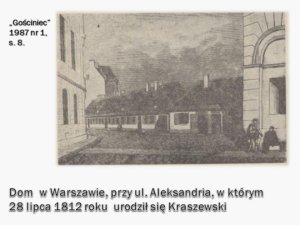 Gościniec 1987 nr 1, s. 8.