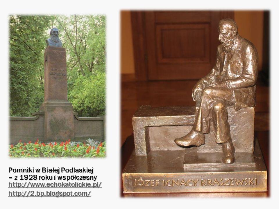 Pomniki w Białej Podlaskiej – z 1928 roku i współczesny http://www.echokatolickie.pl/ http://www.echokatolickie.pl/ http://2.bp.blogspot.com/