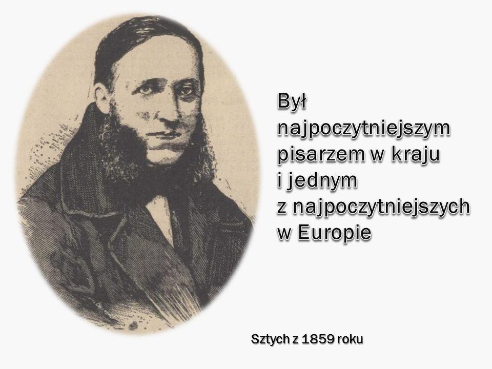 Sztych z 1859 roku