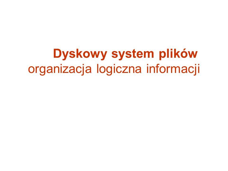 Wykład 2 Technologie informacyjne ZIiP zaoczne
