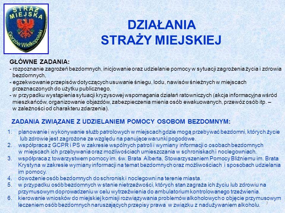 GDDK i A Rejon Gorzów Wlkp.66–400 Gorzów Wlkp. ul.