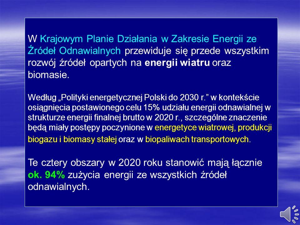 Rozwój mocy energetyki wiatrowej w latach 2005 – 2010 Rok2005200620072008200930.06.2010 Moc elektrowni wiatrowych w MW 83,28152,56287,91451.09724,6610