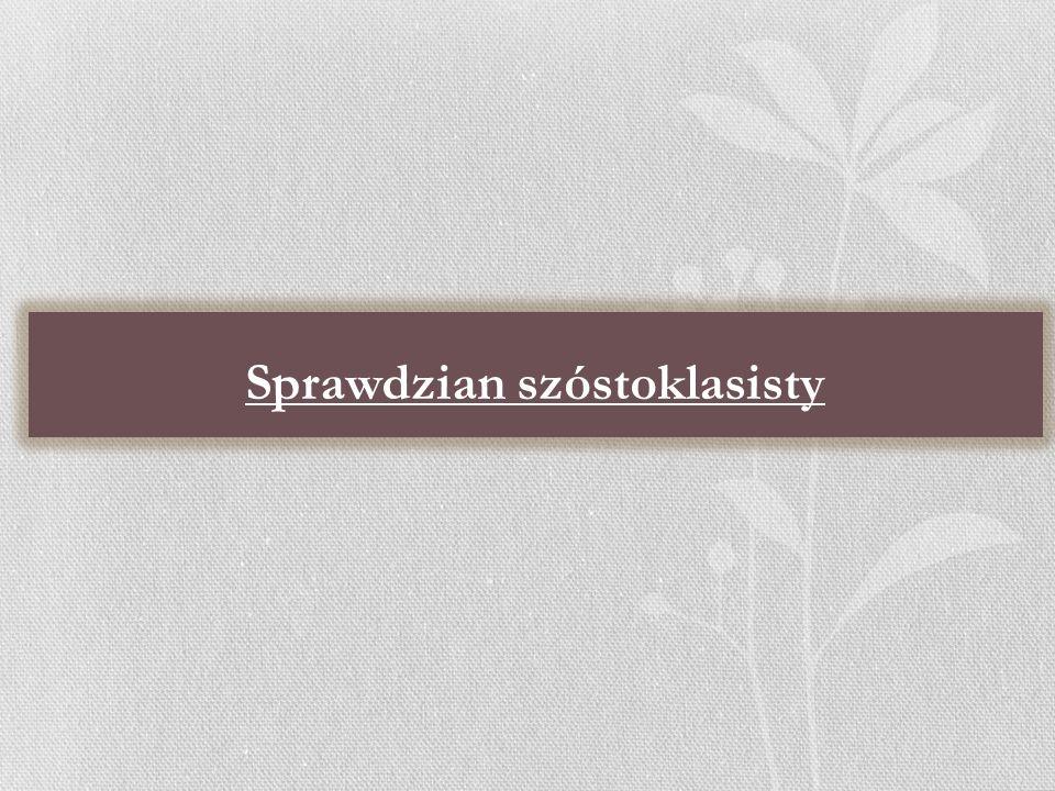 W roku szkolnym 2011/2012 pierwszy raz w historii naszej szkoły uzyskaliśmy pierwszy wynik w powiecie olkuskim oraz w mieście i gminie Olkusz