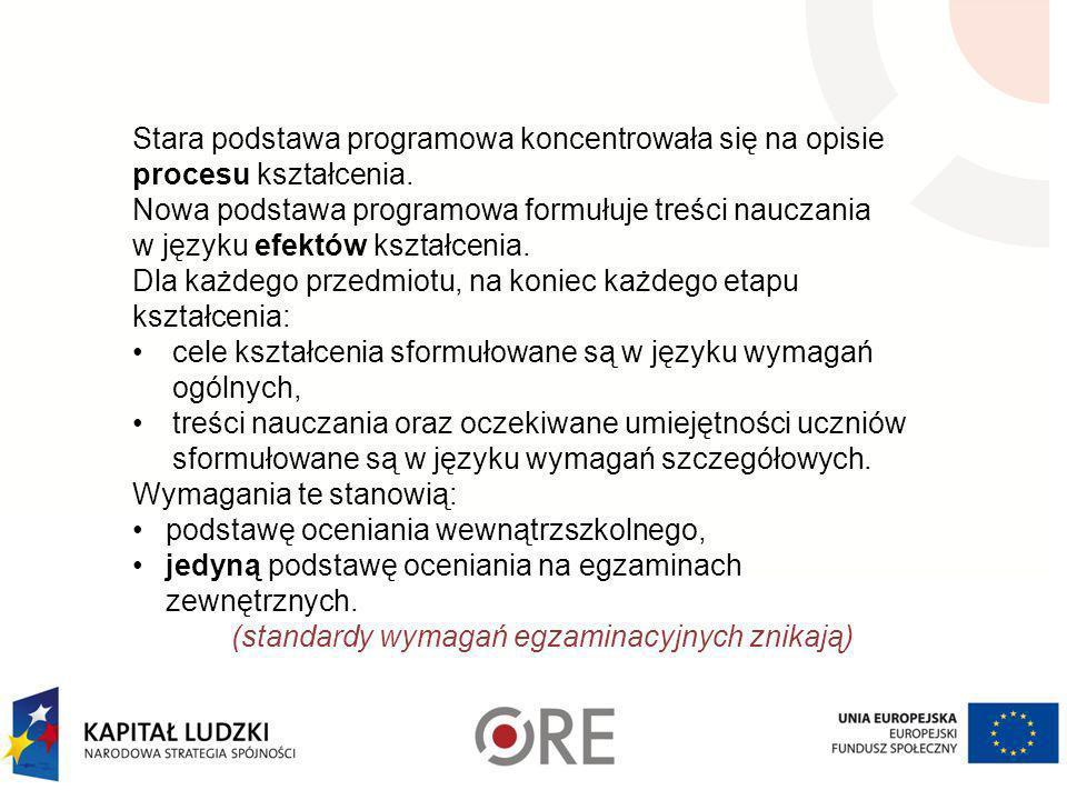 Zakres rozszerzony Zajęcia edukacyjne w zakresie rozszerzonym, które można realizować równocześnie z realizacją tych przedmiotów w zakresie podstawowym: – język polski, – język obcy nowożytny, – matematyka.