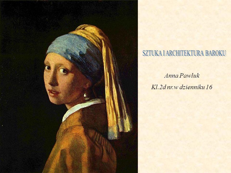 Anna Pawluk Kl.2d nr.w dzienniku 16