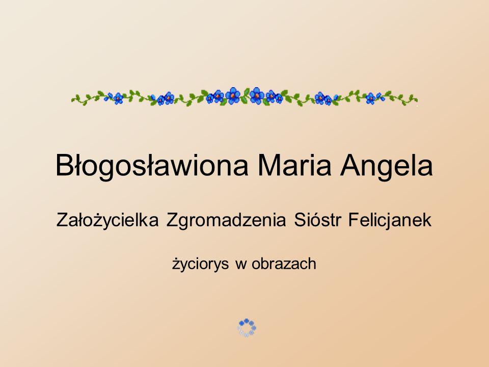 Ilustracje s.Maria Kazimiera Tkacz CSSF Tekst s.
