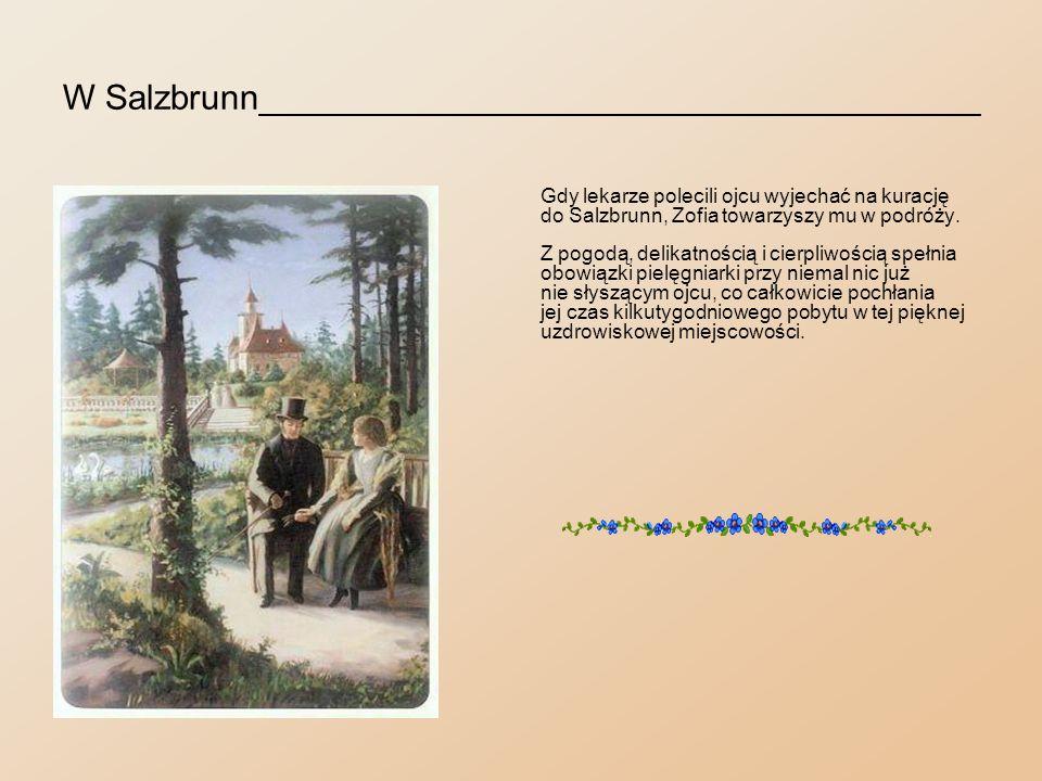 Znak w Kolonii___________________________________ Po odbyciu przepisanej kuracji zwiedzają ważniejsze miasta Niemiec.