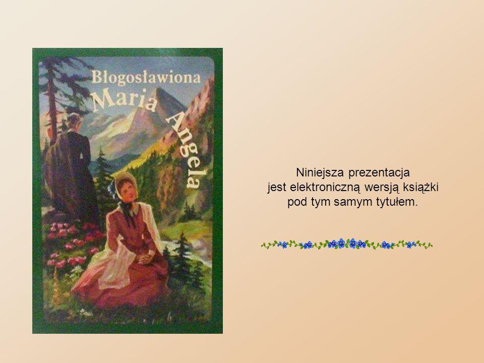 Niniejsza prezentacja jest elektroniczną wersją książki pod tym samym tytułem.