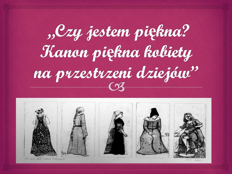 Kobiety w Gotyku