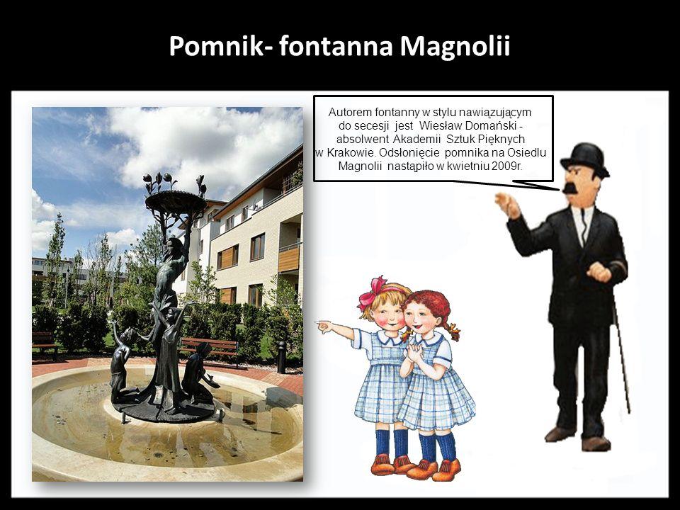 Pomnik Marszałka Józefa Piłsudskiego Projektantem i wykonawcą pomnika jest Bohdan Ronin-Walknowski. Pomnik odsłonięty został 19 marca 2000r. Brązowe p