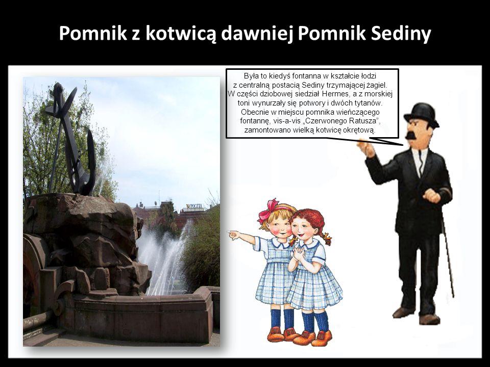 Pomnik Kornela Ujejskiego..Pomnik tego urodzonego na Podolu poety romantycznego, wykonany został w 1901r. wg projektu rzeźbiarza Antoniego Popiela. Do