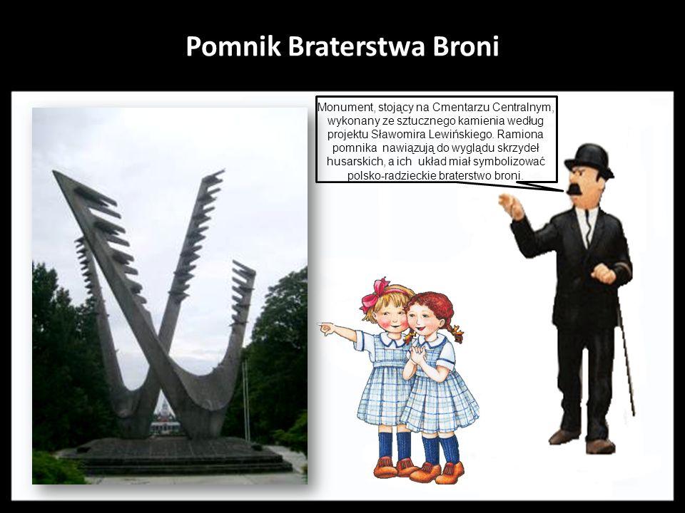 Pomnik Grudzień70 -
