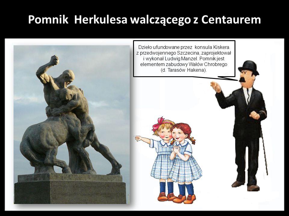 Pomnik Braterstwa Broni. Monument, stojący na Cmentarzu Centralnym, wykonany ze sztucznego kamienia według projektu Sławomira Lewińskiego. Ramiona pom