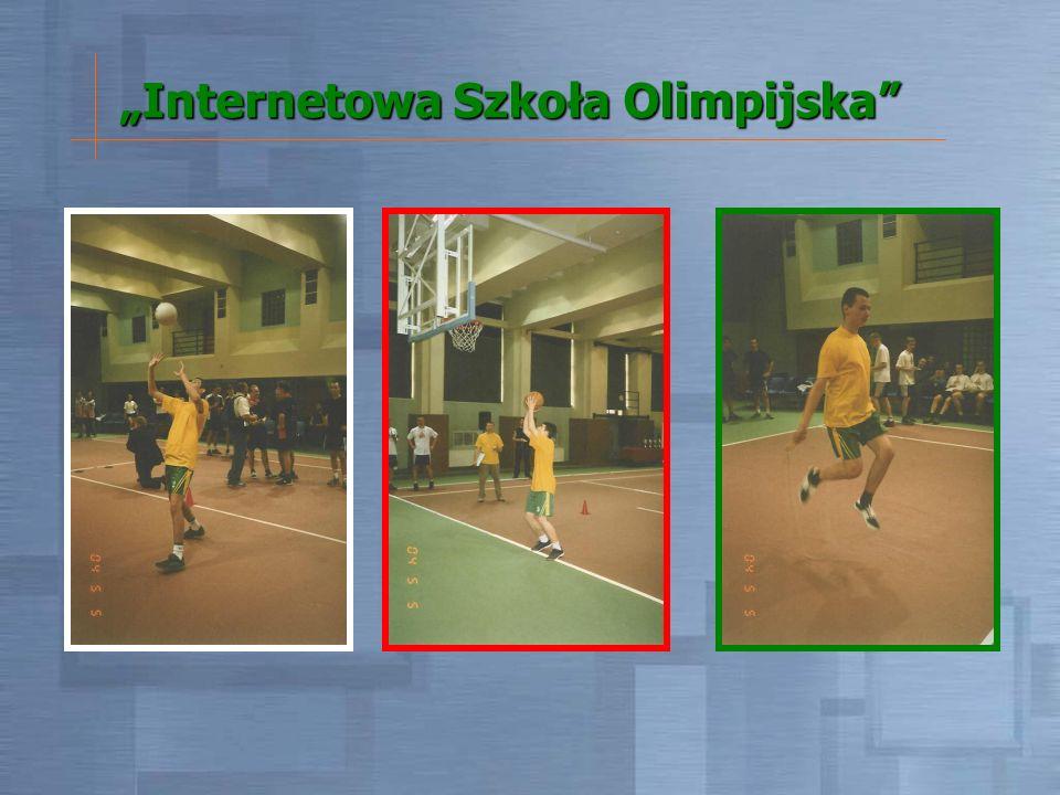 Internetowa Szkoła Olimpijska