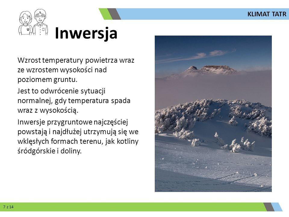 Ciśnienie wywierane przez ciężar atmosfery na powierzchnię Ziemi; stosowaną jednostką ciśnienia jest hektopaskal (hPa); w pobliżu poziomu morza ciśnienie atmosferyczne wynosi przeciętnie 1013 hPa i zmniejsza się w pionie o 1 hPa na około 8 m wzrostu wysokości.
