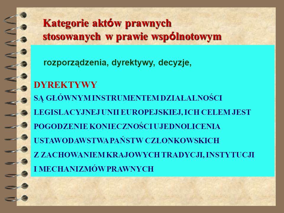 Ustawa z dnia 12.09.2002 r.o normalizacji / zastąpiła ustawę z kwietnia 2002 r./ art.