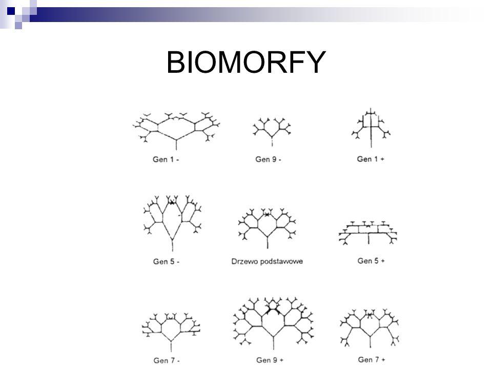 BIOMORFY