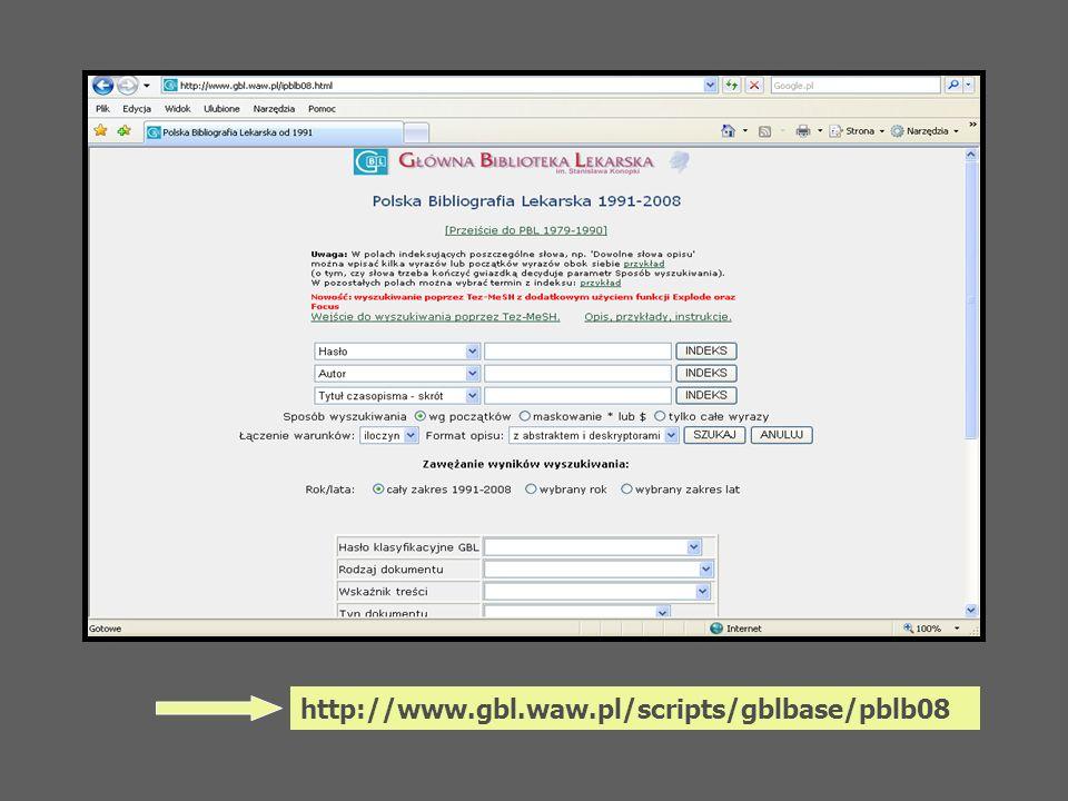 http://www.gbl.waw.pl/scripts/gblbase/pblb08