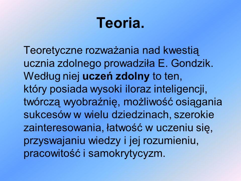 Bibliografia: 1.Czerepaniak-Wal!;zak M.