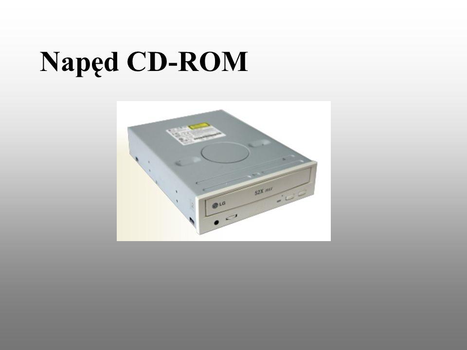 Nagrywarka CD - RW