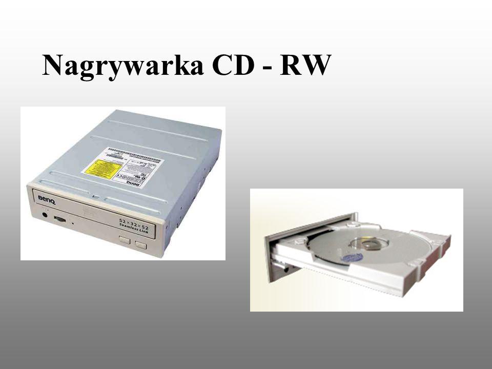 Inne gniazda: Port DVI – monitor z wyjściem cyfrowym