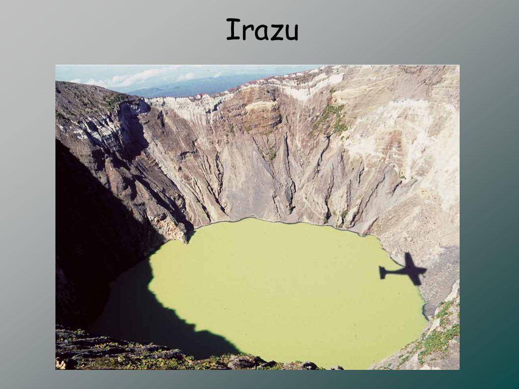 Irazu