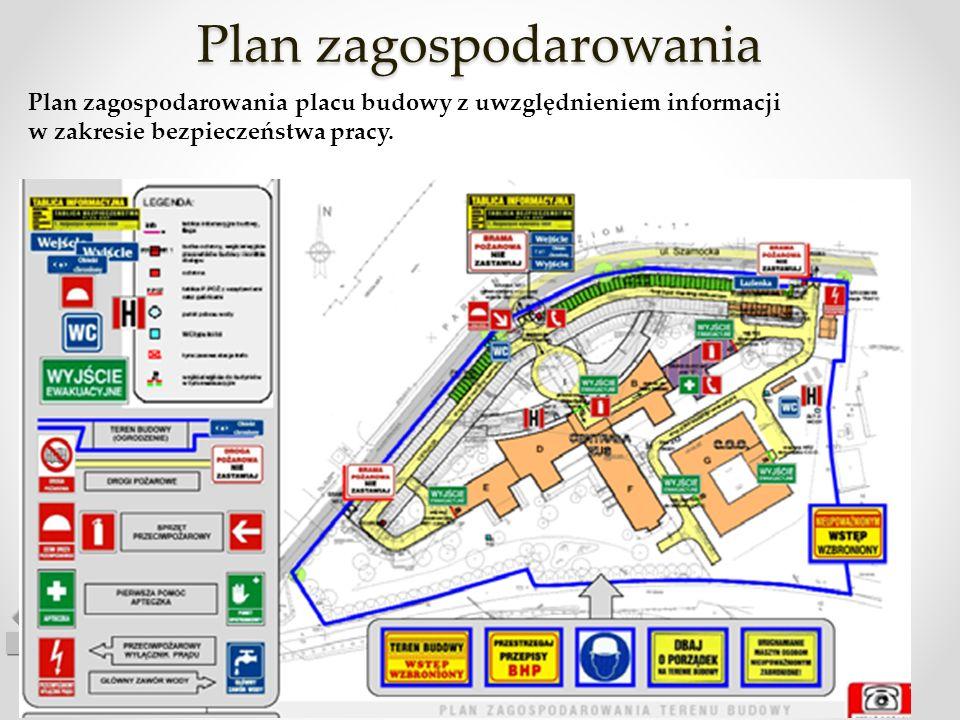 Plan BIOZ mgr Piotr Janczewski9 Plan Bezpieczeństwa i Ochrony Zdrowia (plan BIOZ) zawiera informacje istotne dla bezpieczeństwa pracy podczas realizacji budowy oraz wytyczne i zasady postępowania określone dla osób pracujących na budowie.