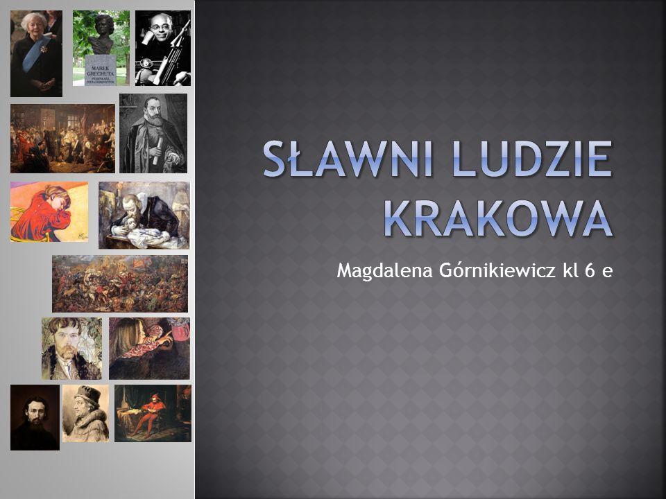 Twórczość : W twórczości Wisławy Szymborskiej ważne miejsce zajmują także limeryki, z tego względu zasiadała ona w Loży Limeryków, Wisława Szymborska uznawana jest również za twórczynię i propagatorkę takich żartobliwych gatunków literackich, jak lepieje, moskaliki, odwódki i altruiki.
