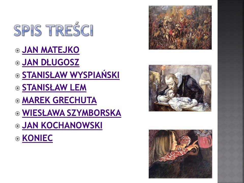 Urodzony : 24 czerwca 1838 r w Krakowie Zmarł : 1 listopada 1893 r w Krakowie Biografia : W latach 1852–1858 studiował u Władysława Łuszczkiewicza i Wojciecha Stattlera w Szkole Sztuk Pięknych w Krakowie, której później był dyrektorem (od 1873).