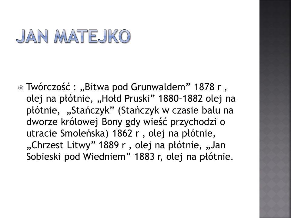 Jan Kochanowski uważany jest za jednego z najwybitniejszych twórców renesansu w Europie, najlepszego poetę słowiańskiego, który przyczynił się do rozwoju polskiego języka literackiego.